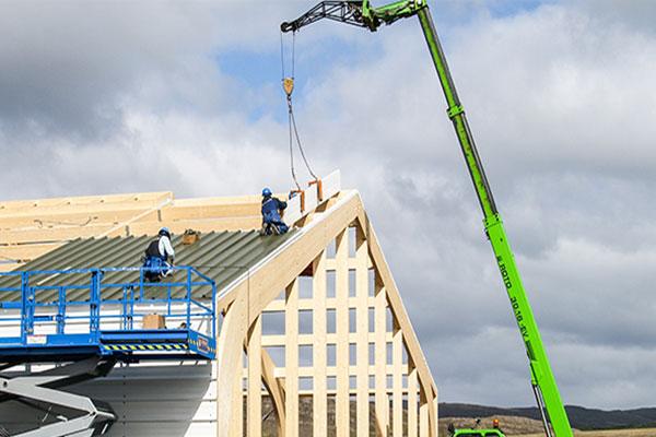 Byggingadeild