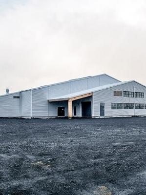 Kjóavellir – 2013