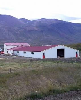 Sveinsstaðir – 2015